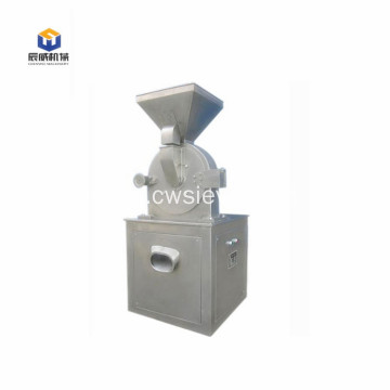Best quality stainless steel universal pulverizer enquiment